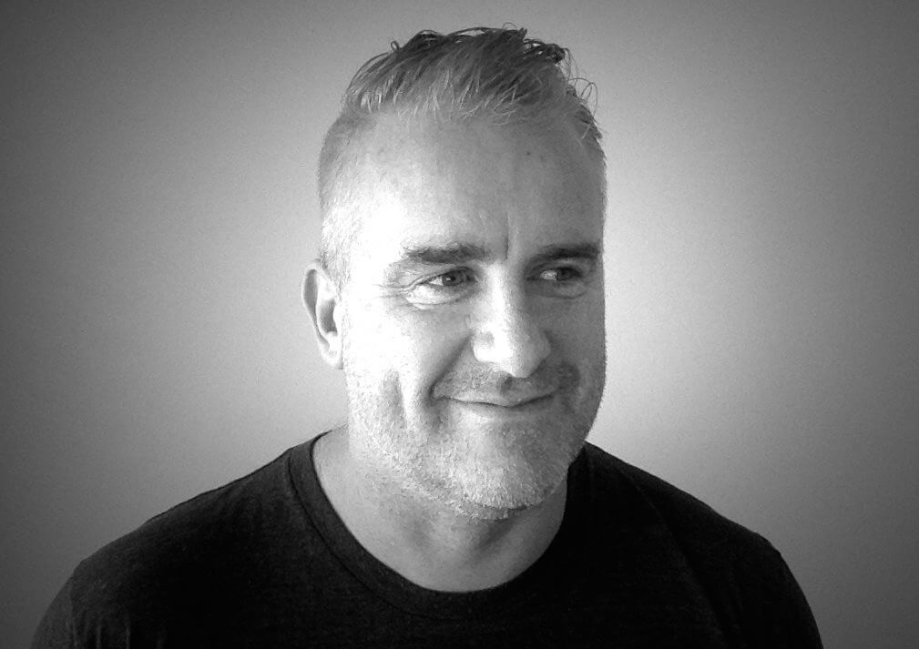Nick Bowditch podcast