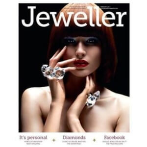jeweller magazin