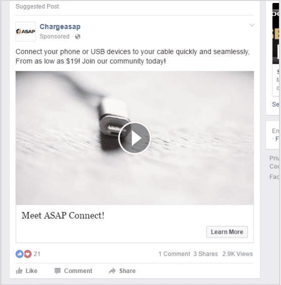 Facebook image Sizes - Desktop News Feed