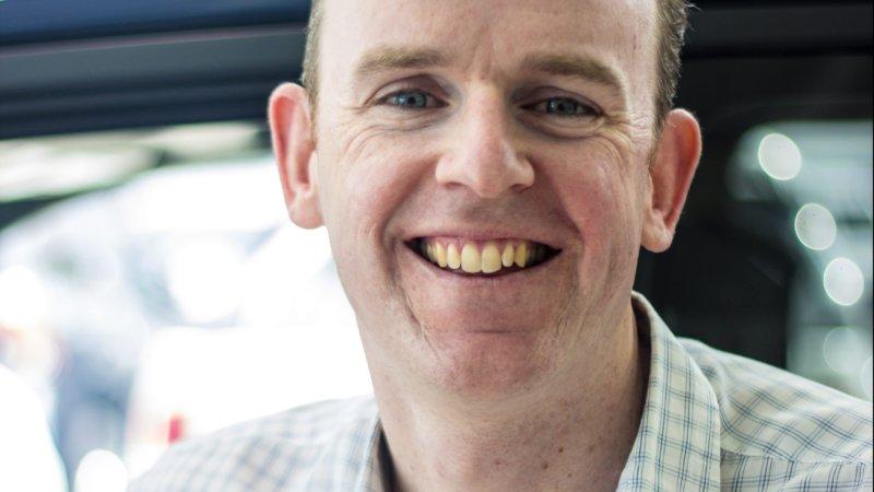Simon Clarke podcast