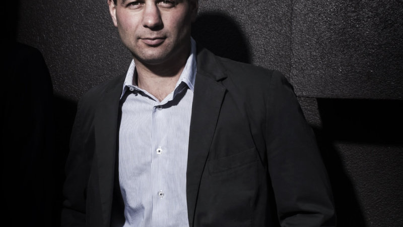 Adam Schwab podcast