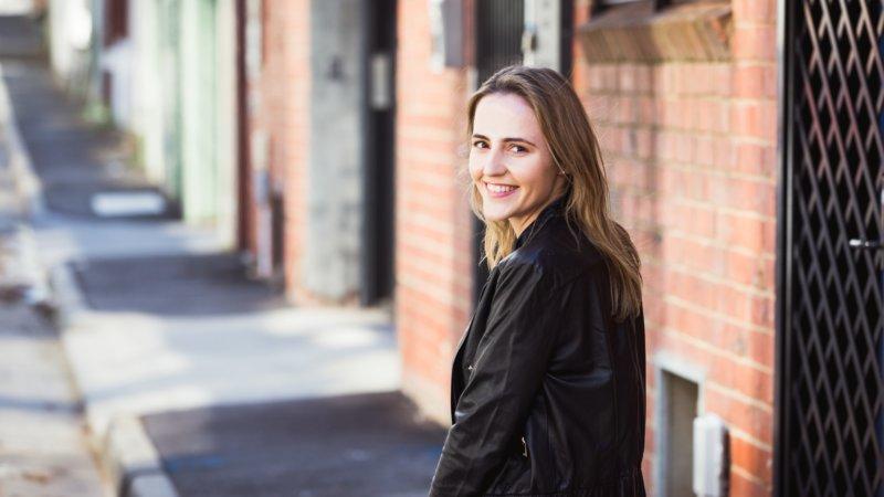 Holly Cardew podcast