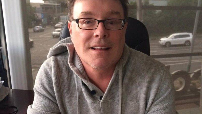 Sean Buckley podcast