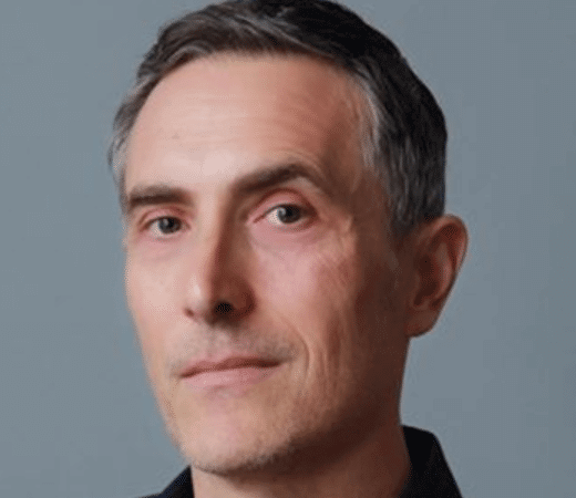 Jon Satterley podcast