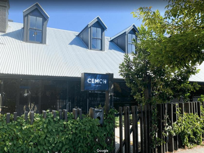 Cemoh Pty Ltd Office