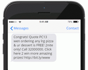 Should Your Business Be Using SMS? Yes! And Here's How