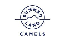 Summer Land Camels Logo