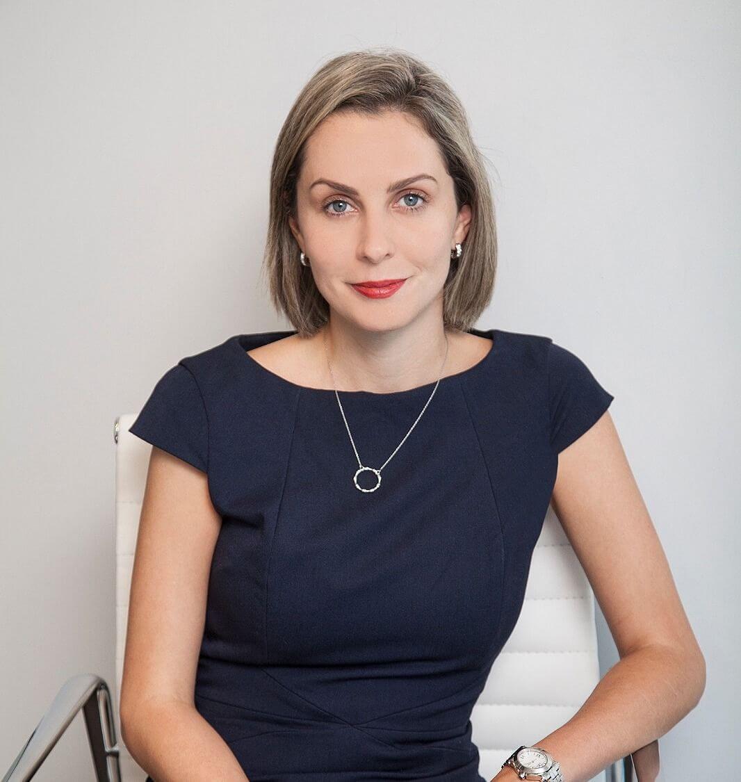 Zendi De Coning Cemoh Marketing Consultant