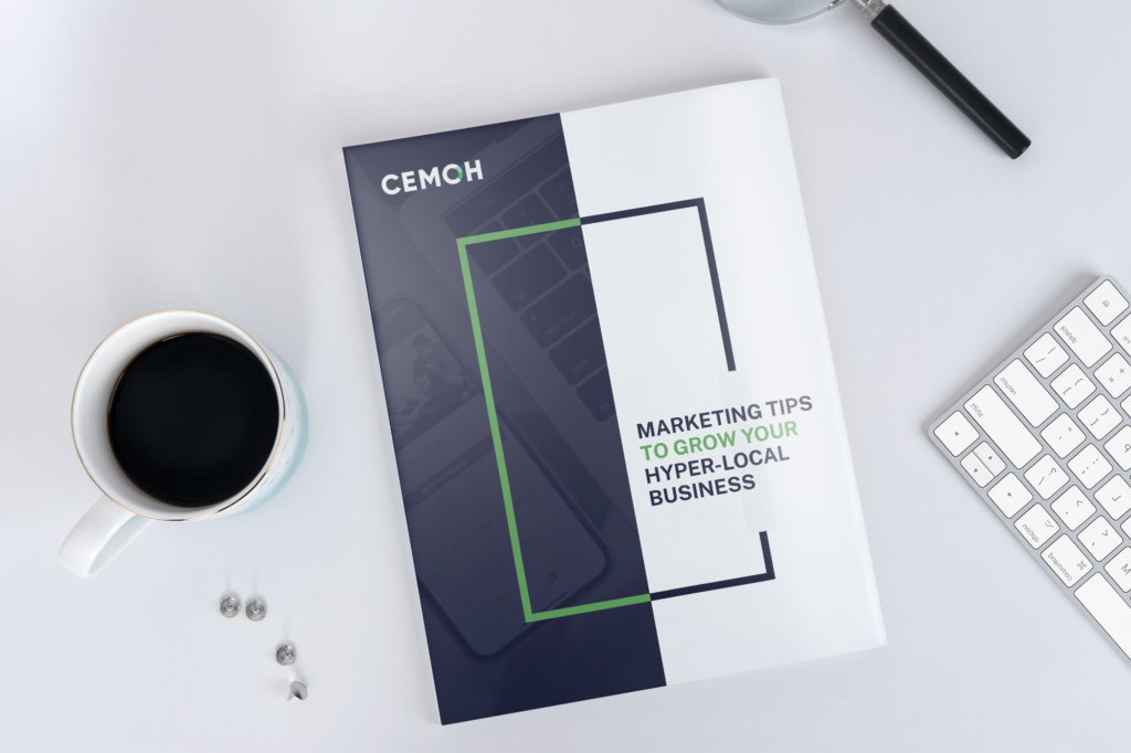 Marketing Tips To Grow Your Hyper-local Business Free Download Ebook Cemoh