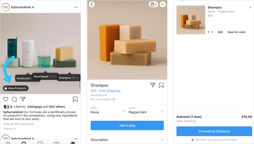 How to Use Instagram Shop to Grow Your Business