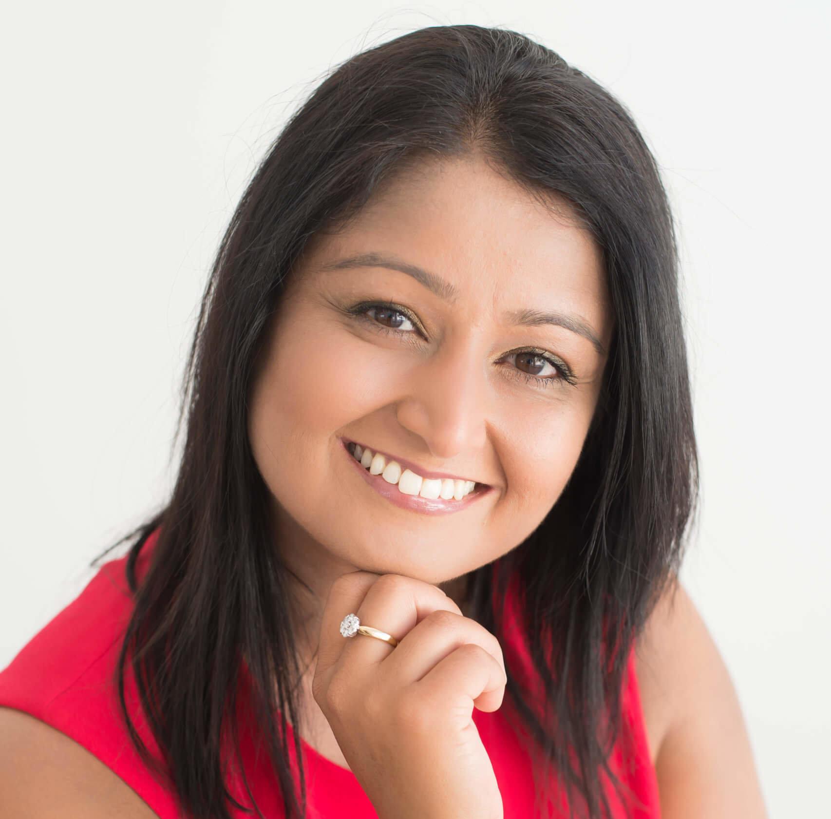 Ameeta Gangaram Cemoh Marketing Consultant
