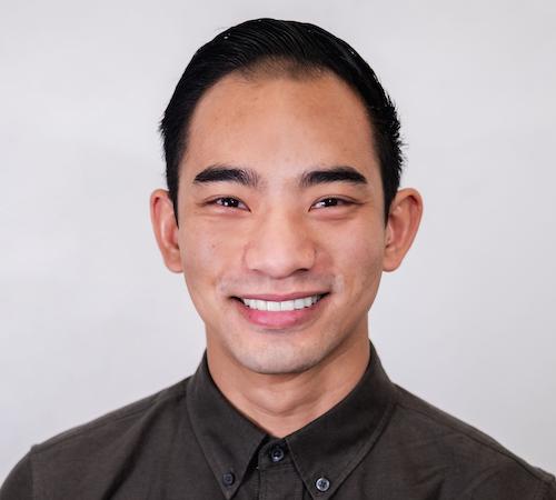 David Khim Cemoh Marketing Podcast