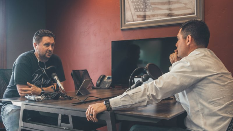 5 Reason your business needs a podcast.