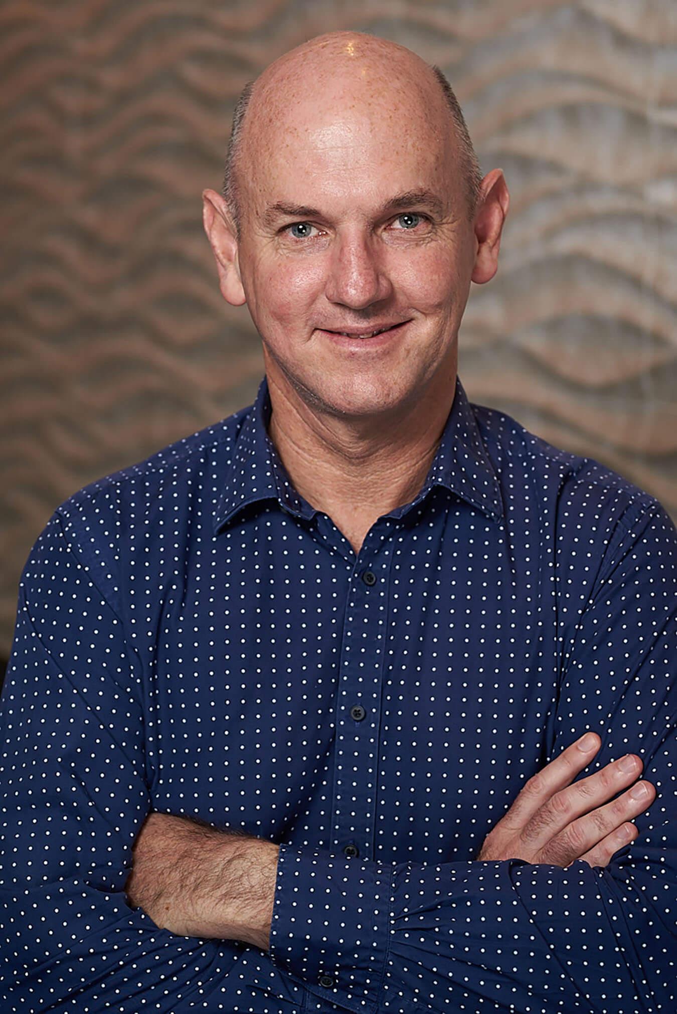 Jason Greenhalgh