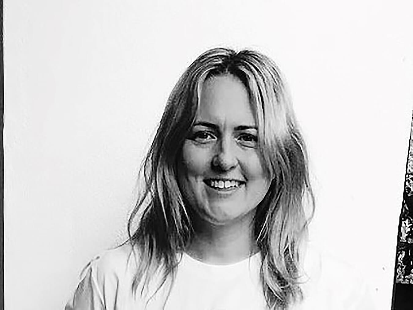 Claire Cunliffe headshot